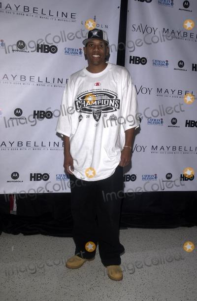 Al Thompson Photo - Al Thompson at the Savoy Magazine Gala Astra West West Hollywood CA 03-21-03