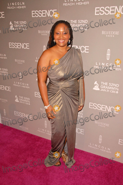 Lalah Hathaway Photo - Lalah Hathawayat the ESSENCE Black Women in Music celebration honoring Mary J Blige Sunset Tower Hotel West Hollywood CA 01-27-10