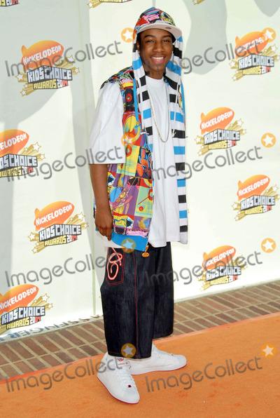 Lil J Photo - Lil Jat Nickelodeons 20th Annual Kids Choice Awards Pauley Pavillion Westwood CA 03-31-07