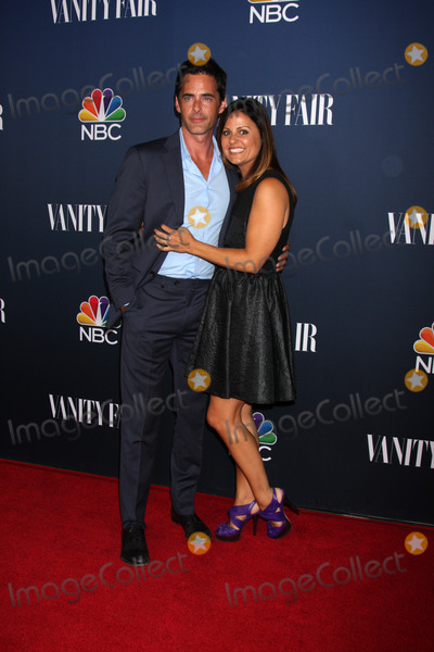 Adam Kaufman Photo - Adam KaufmanNBC  Vanity Fairs 2014-2015 TV Season Event Hyde Sunset West Hollywood CA 09-16-14