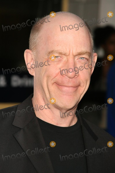 JK Simmons Photo - JK Simmons at the Los Angeles Premiere of I Love You Man Manns Village Theater Westwood CA 03-17-09