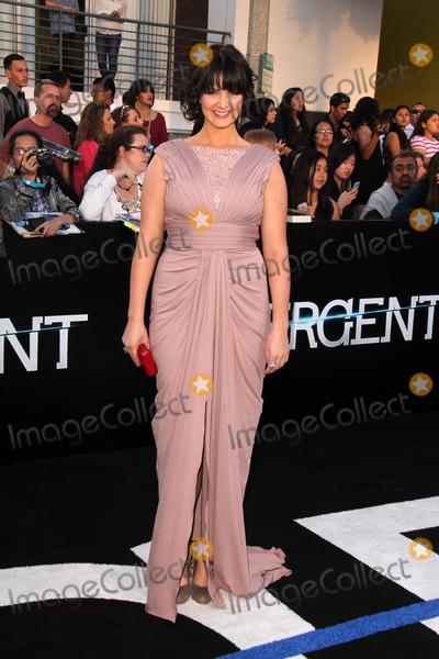 Amy Newbold Photo - Amy Newboldat the Divergent Los Angeles Premiere Regency Bruin Theatre Westwood CA 03-18-14