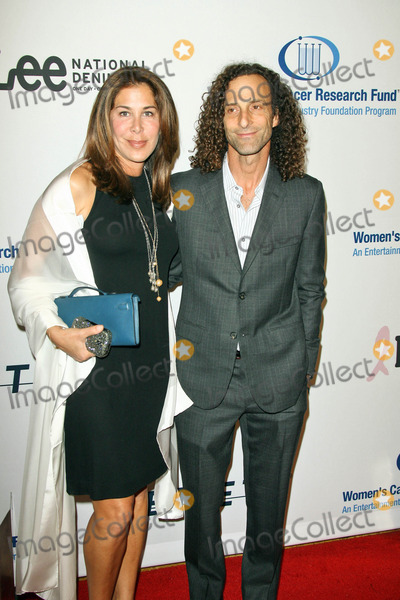 Kenny G Photo - Kenny Gat the EIFs Womens Cancer Research Funds An Unforgettable Evening Benefit Beverly Wilshire Four Seasons Hotel Beverly Hills CA 01-27-10