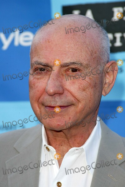 Alan Arkin Photo - Alan Arkinat the Closing Night Celebration of the Los Angeles Film Festival Screening of Little Miss Sunshine Wadsworth Thearter Brentwood CA 07-02-06
