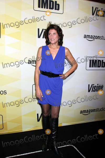Amy Aquino Photo - Amy Aquinoat the IMDb 25th Anniversary Party Sunset Tower West Hollywood CA 10-15-15