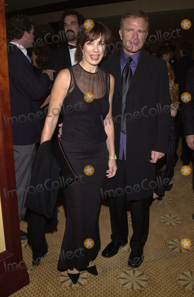 Anne Archer Photo -  ANne Archer and Husband at the 2nd Annual Hollywood Makeup and Hair Stylist Guild Awards Century Plaza 03-17-01