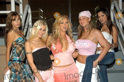 Alexis Amore Photo - Jenna Haze Cindy Crawford Jill Kelly Tyler Faith and Alexis Amore at The Forplay Fashion Show Barfly West Hollywood Calif 09-03-03