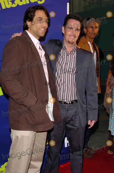 Vincent Spano Photo - Vincent Spano and Kevin Dillonat the premiere of Entourage The Cinerama Dome Hollywood CA 06-01-06