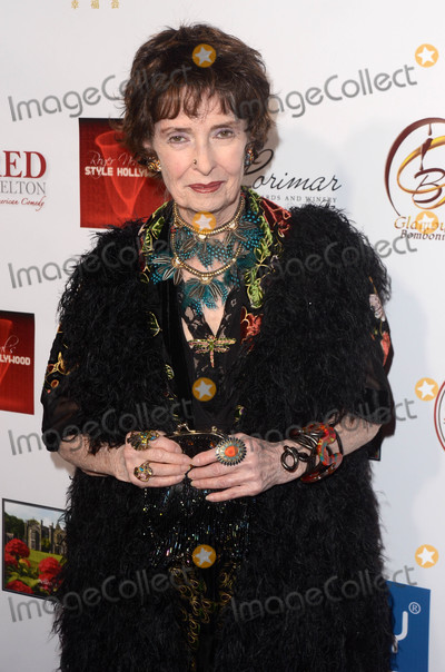 Margaret OBrien Photo - Margaret OBrienat the 3rd Annual Roger Neal Style Hollywood Oscar Viewing Dinner The Hollywood Museum Hollywood CA 03-04-18