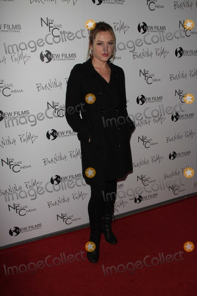 Agnes Bruckner Photo - Agnes Brucknerat the Burning Palms Los Angeles Premiere ArcLight Cinemas Hollywood CA 01-12-11