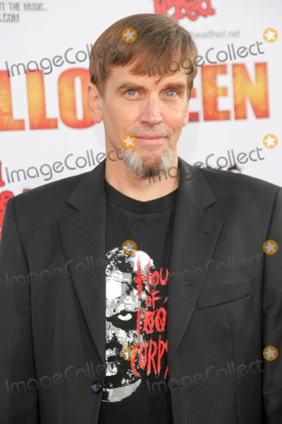 bill moseley photo bill moseleyat the los angeles premiere of halloween graumans chinese theatre hollywood