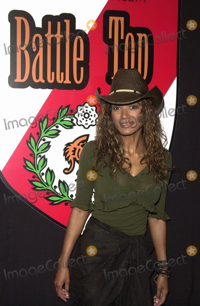 Traci Bingham Photo -  Traci Bingham at the Battletop Universal Challenge in Universal City 07-22-00