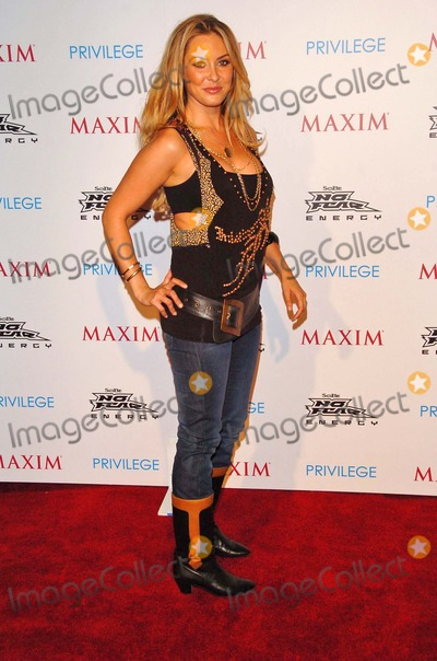 Bobbi Sue Luther Photo - Bobbi Sue Lutherat the MAXIM Magazine and Sobe No Fear X Games Party Privilege West Hollywood CA 08-03-06