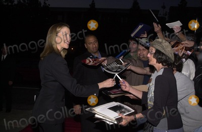 Annette Bening Photo - Annette Bening at the Geffen Playhouse Inaugural Fundraiser Gala Westwood 04-22-02