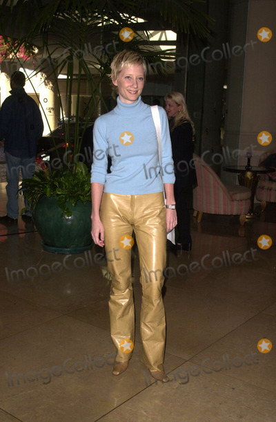 Anne Heche Photo -  Anne Heche at the Lucy Awards Bverly Hilton Hotel Beverly Hills 09-08-00