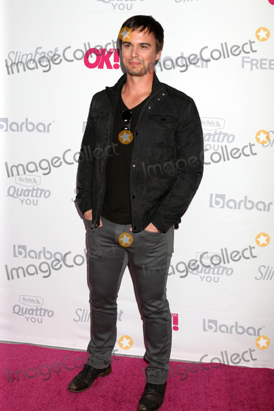 Darin Brooks Photo - Darin Brooksat the OK Magazine Summer Kick-Off Party W Hollywood Hotel Hollywood CA 05-17-17
