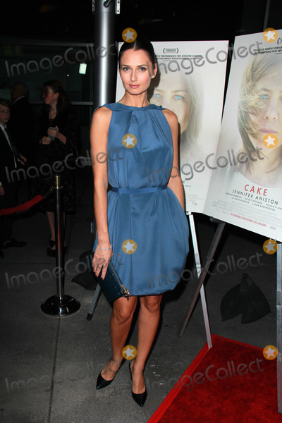 Anna Safroncik Photo - Anna Safroncikat the Cake Los Angeles Premiere Arclight Hollywood CA 01-14-15