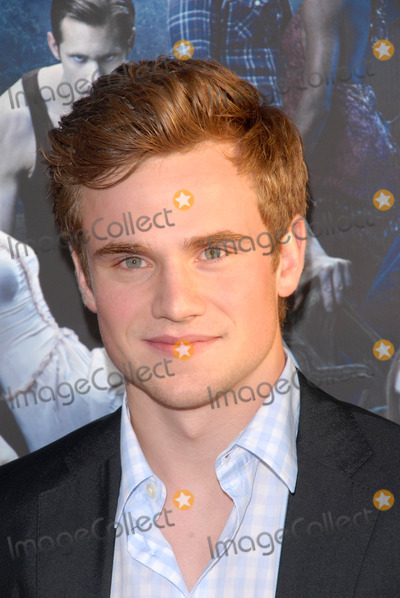 Allan Hyde Photo - Allan Hyde at HBOs True Blood Season 3 Premiere Cinerama Dome Hollywood CA 06-08-10
