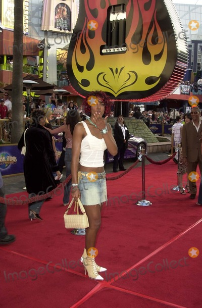 Kelly Rowland Photo - Kelly Rowland at the world premiere of Universals 2 Fast 2 Furious at Universal Studios Universal City CA 06-03-03
