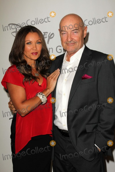 Terry Quinn Photo - Vanessa Williams Terry OQuinnat the 2012 Disney ABC Summer TCA Party Beverly Hilton Hotel Beverly Hills CA 07-27-12
