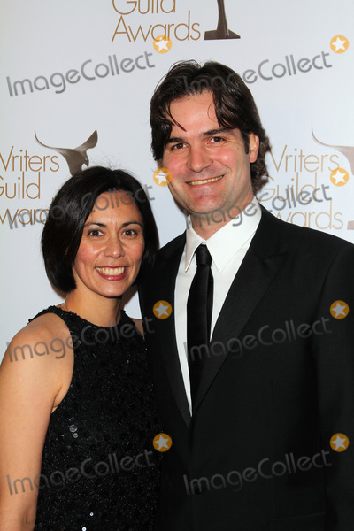 Andres Heinz Photo - Andres Heinz at the 2011 Writers Guild Awards Renaissance Hotel Hollywood CA 02-05-11