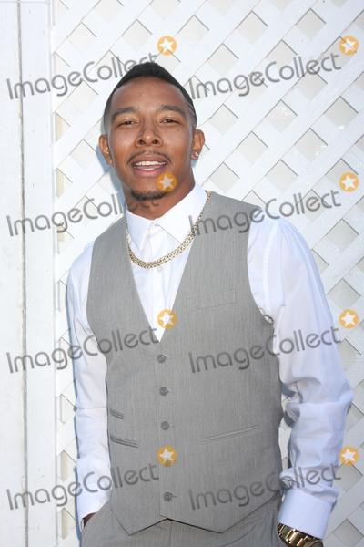 Allen Maldonado Photo - Allen Maldonadoat the 17th Annual HollyRod Designcare Gala The Lot West Hollywood CA 08-08-15