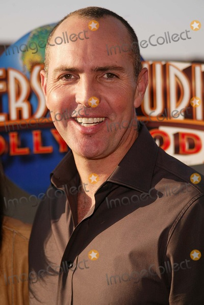 Arnold Vosloo Photo - Arnold Vosloo at the Grand Opening of Universals Revenge of the Mummy - The Ride Universal Studios Universal City CA 06-24-04