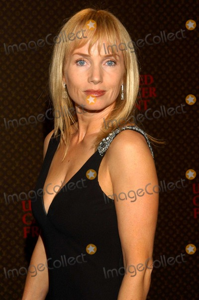 Rebecca DeMornay Photo - Rebecca De Mornay at The Louis Vuitton United Cancer Front Gala Private Estate Holmy Hills Calif 10-27-03