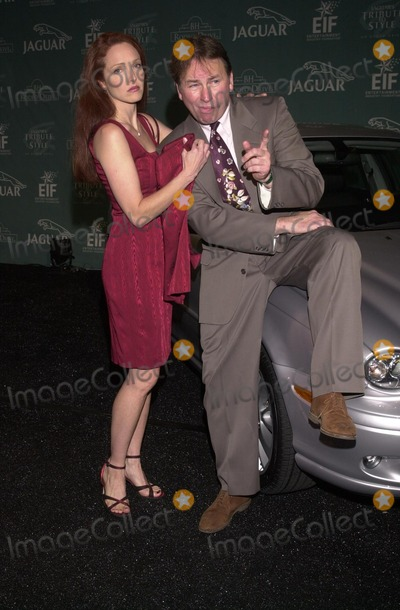 Amy Yasbeck Photo - John Ritter and Amy Yasbeck at the Jaguar Tribute To Style 2002 Rodeo Drive Beverly Hills CA 09-23-02