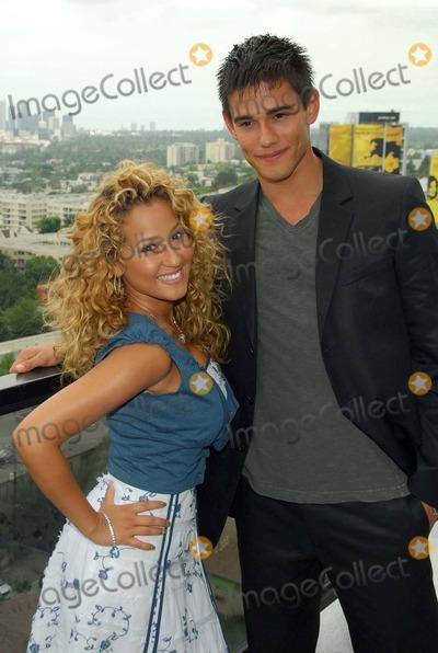 Golan yosef and sabrina bryan dating
