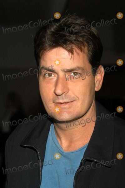 Charlie Sheen Photo - Charlie Sheen at The 2003 TCA Summer Press Tour CBS Party Hollywood and Highland Hollywood Calif 07-20-03