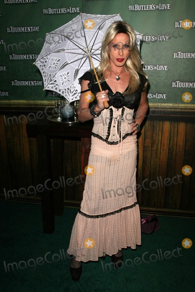 Alexis Arquette Photo - Alexis Arquette at the Los Angeles Premiere of The Butlers In Love Manns Chinese 6 Hollywood CA 06-23-08