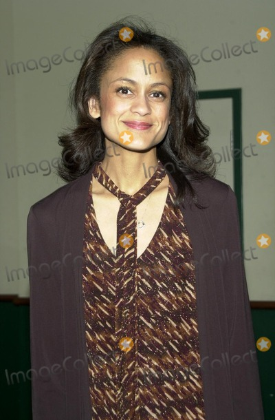 Ann-Marie Johnson Photo - Anne-Marie Johnson at the WinFemme Film Festival at The Los Angeles Film School Hollywood CA 09-09-02