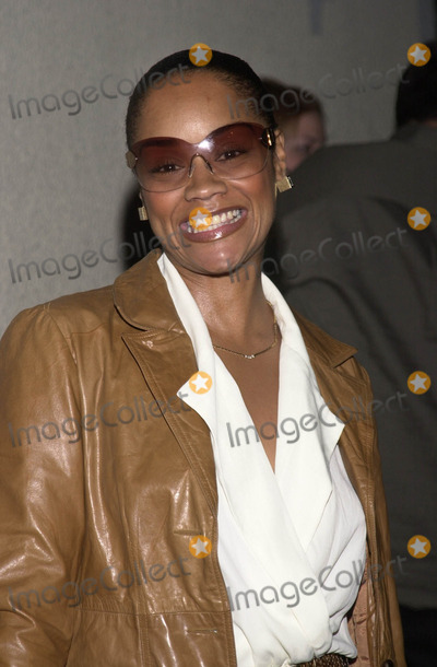 Arnelle Simpson Photo -  ARNELLE SIMPSON at the Essence Magazine Hollywood Issue party Deep Nightclub Hollywood 03-19-01