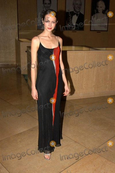 Amy Acker Photo - Amy Acker at the 2003 Ace Eddie Awards Beverly Hilton Hotel Beverly Hills CA 02-23-03
