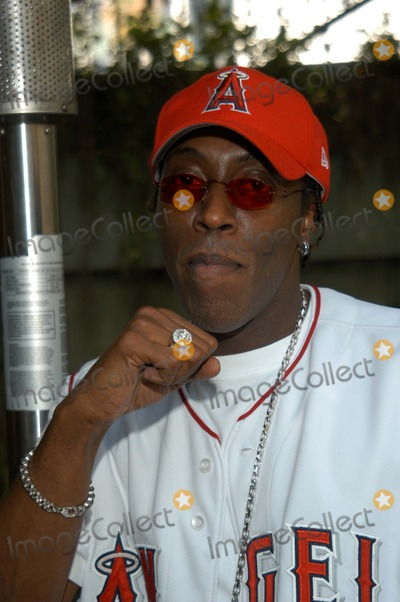 Arsenio Hall Photo - Arsenio Hall ay The Soul Train Lady of Soul Awards Nomination Announcement Spago Restaurant Beverly Hills Calif 07-17-03