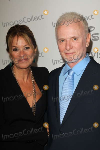 Anthony Geary Photo - Nancy Lee Grahn Anthony Gearyat the 2012 Disney ABC Summer TCA Party Beverly Hilton Hotel Beverly Hills CA 07-27-12