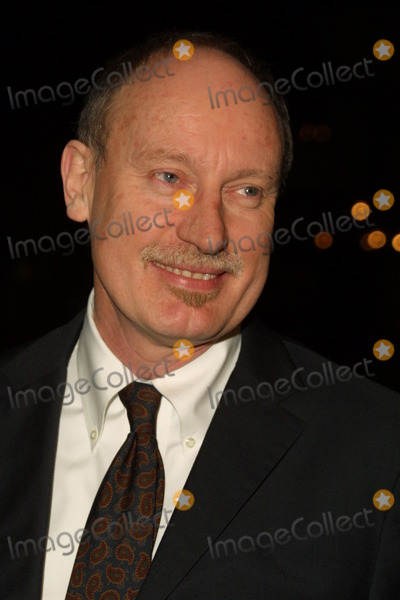 Nemesis Photo - Stuart Baird at the premiere of Paramounts Star Trek Nemesis at the Chinese Theater Hollywood CA 12-09-02