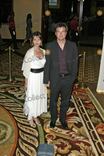 Amanda Anka Photo - Jason Bateman and wife Amanda Ankaat the 5th Annual Project ALS Benefit Gala Honoring Ben Stiller Westin Century Plaza Hotel Century City CA 05-06-05