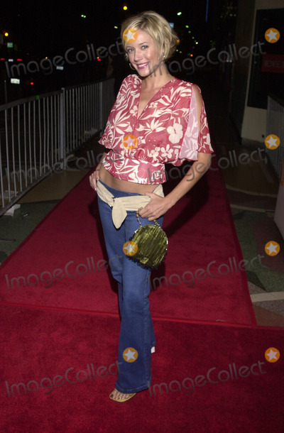 NECTAR ROSE Photo -  Nectar Rose at the Kabarett fashion show benefitting DIFFA El Rey Theater Los Angeles 09-17-01