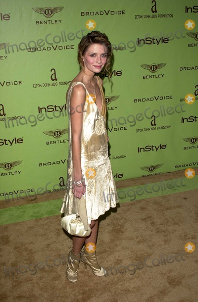 Elton John Photo - Mischa Barton at Sir Elton Johns 12th Annual Academy Awards Viewing Party in West Hollywood CA 02-29-04