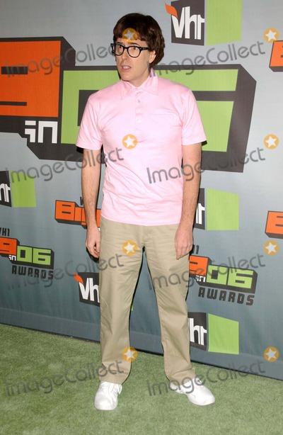 Al Yankovic Photo - Weird Al Yankovicat the VH1 Big in 06 Awards Sony Studios Culver City CA 12-02-06
