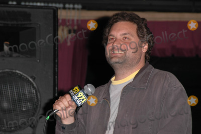 Artie Lang Photo - Artie Lange at the FM Talk Brew Ha Ha comedy show sponsored by