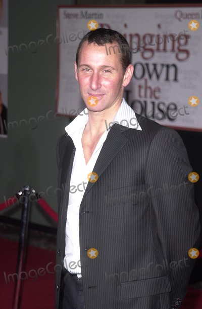 Adam Shankman Photo - Adam Shankman at the Touchstone Pictures Premiere of Bringing Down the House El Capitan Theatre Hollywood CA 03-02-03