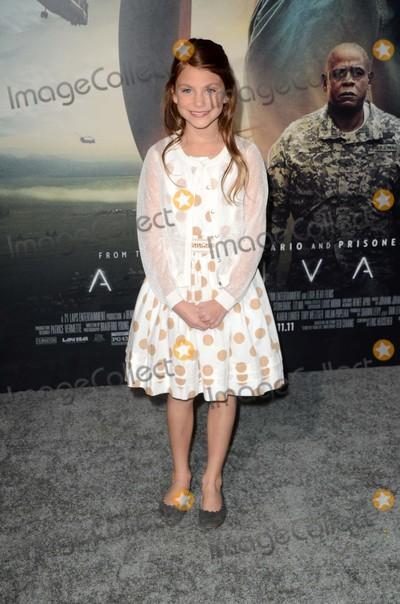 Abigail Pniowsky Photo - Abigail Pniowskyat the Arrival Los Angeles Premiere Village Theater Westwood CA 11-06-16