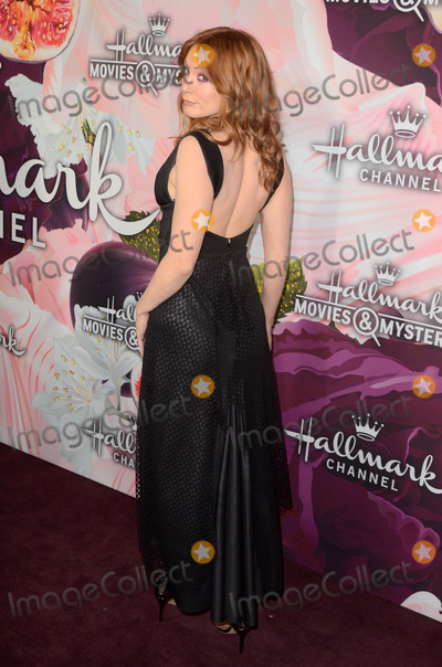 Alicia Witt Photo - Alicia Wittat the Hallmark Channel and Hallmark Movies and Mysteries Winter 2018 TCA Event Tournament House Pasadena CA 01-13-18