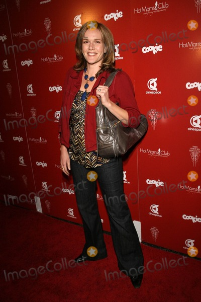 Hot Moms Club Photo - Catherine Dentat the Hot Moms Club Still Thankful Still Giving Charity Event Cinespace Hollywood CA 11-29-07