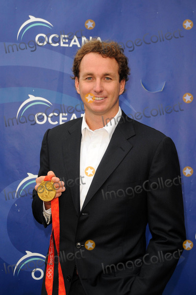Aaron Peirsol Photo - Aaron Peirsol at Oceanas SeaChange Summer Party 2009 Private Residence Laguna Beach CA 08-22-09