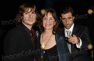 Talia Shire Photo - Robert Schwartzman with Talia Shire and Jason Schwartzmanat the Los Angeles Premiere of The Darjeeling Limited Academy of Motion Picture Arts and Sciences Beverly Hills CA 10-04-07