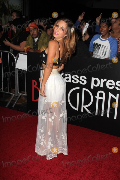 Jade Bryce Photo - Jade Bryceat the Jackass Presents Bad Grandpa Los Angeles Premiere Chinese Theater Hollywood CA 10-23-13